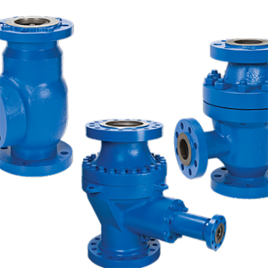Pump Protection